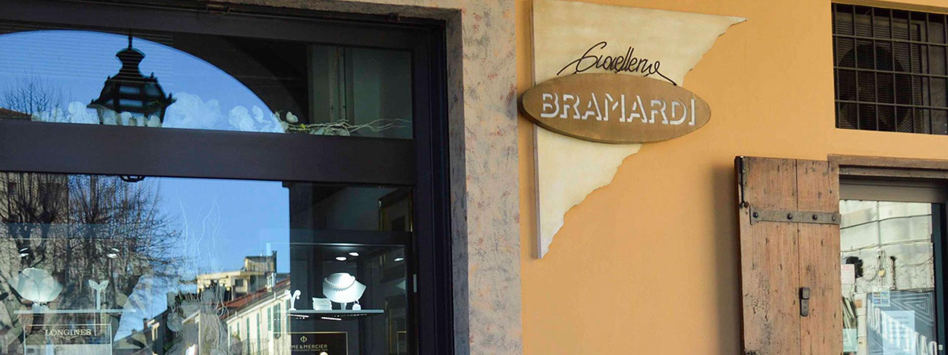 Gioielleria Bramardi